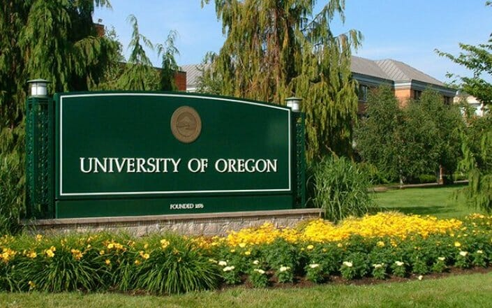 University of Oregon - Top 15 Most Affordable Accelerated Master's in Management Information Systems Online for 2018