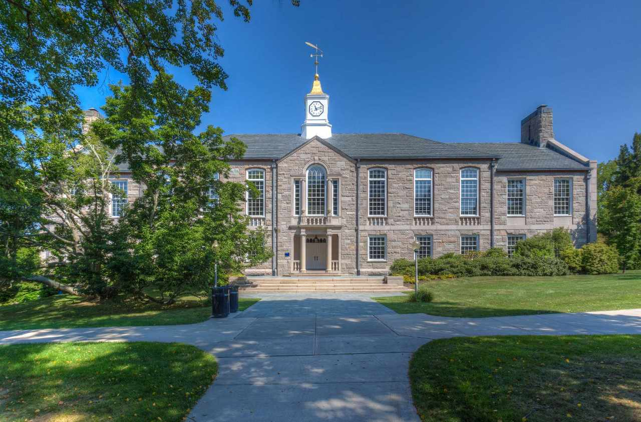 University of Rhode Island - Top 20 Most Affordable Accelerated Master's in Cybersecurity Online for 2018