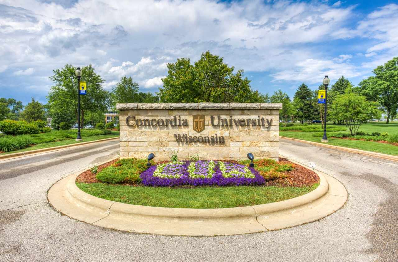 Concordia University Wisconsin - Top 15 Most Affordable Accelerated Master's in Management Information Systems Online for 2018