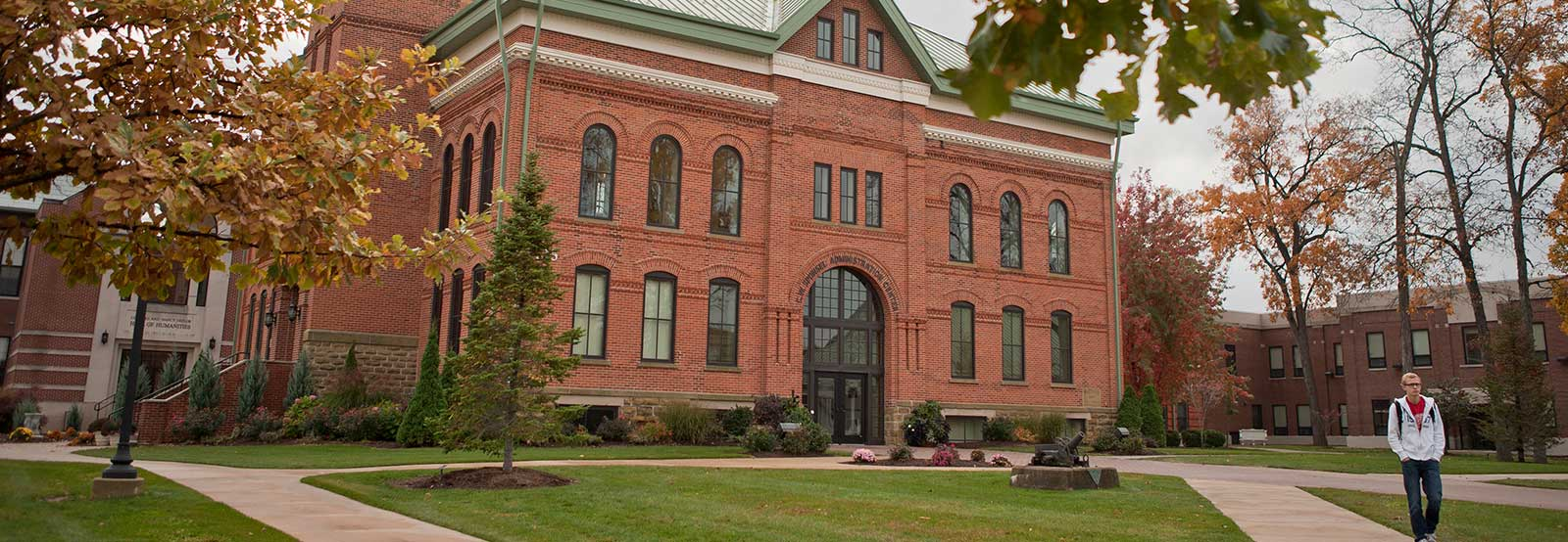 Trine University - Top 20 Most Affordable Accelerated Master's in Criminal Justice Online 2018