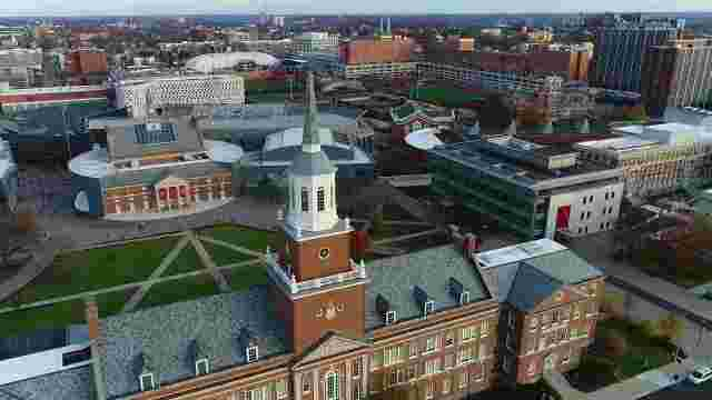 University of Cincinnati - Top 25 Most Affordable Accelerated Master's in Nursing Online for 2018