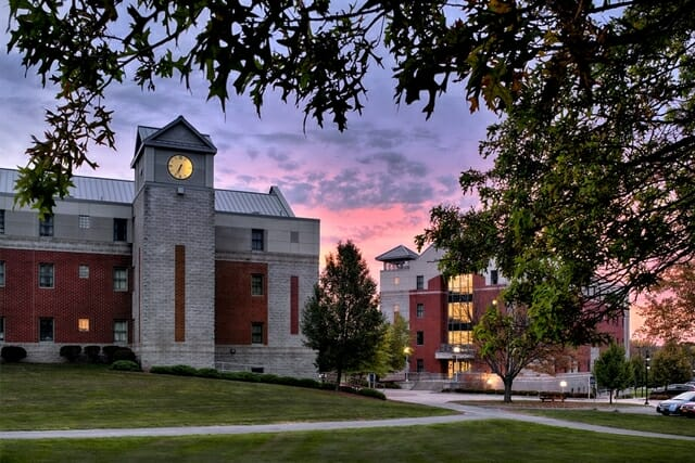 Utica College - Top 20 Most Affordable Accelerated Master's in Cybersecurity Online for 2018