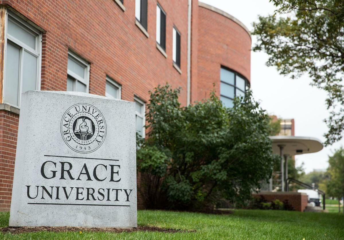 Grace UniversityTop 10 Most Affordable Accelerated Master's in Nonprofit Management Online for 2018