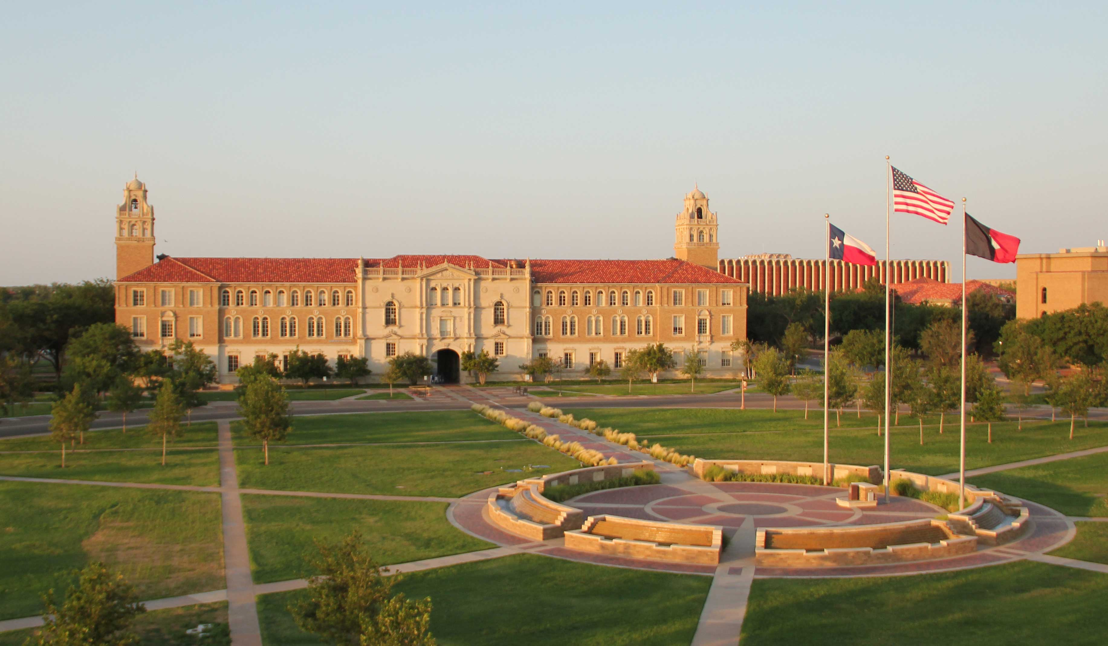 Texas Tech University - Top 15 Most Affordable Accelerated Master's in Communications Online for 2018