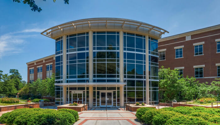 Augusta University - Top 25 Most Affordable Accelerated Master's in Nursing Online for 2018