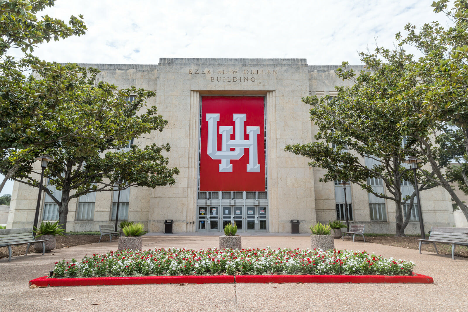 University of Houston - Top 20 Most Affordable Accelerated Master's in Social Work Online for 2018
