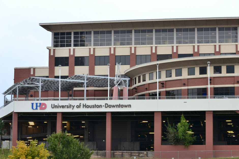 University of Houston Downtown - Top 10 Most Affordable Accelerated Master's in Nonprofit Management Online for 2018