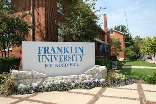 Franklin University - Top 20 Most Affordable Accelerated Master's in Psychology Online for 2018
