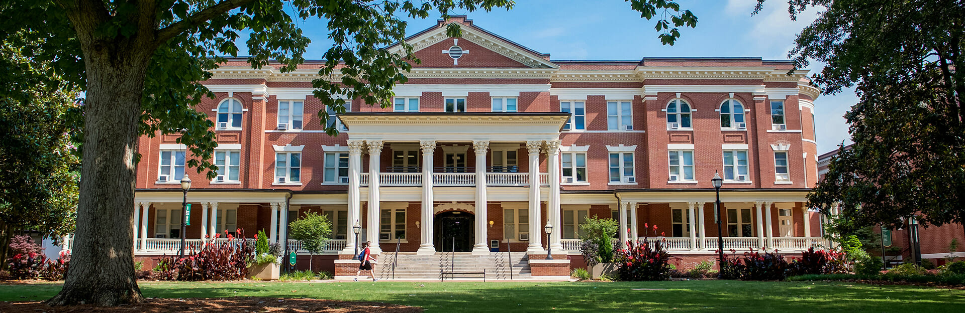 Georgia College - Top 20 Most Affordable Accelerated Master's in Criminal Justice Online 2018
