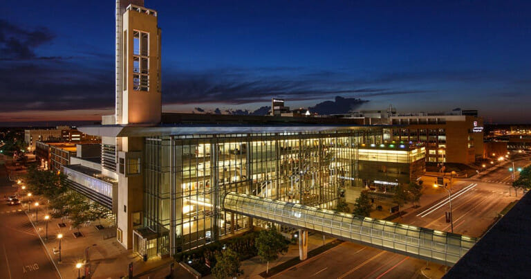 IUPUI - Top 25 Most Affordable Accelerated Master's in Nursing Online for 2018