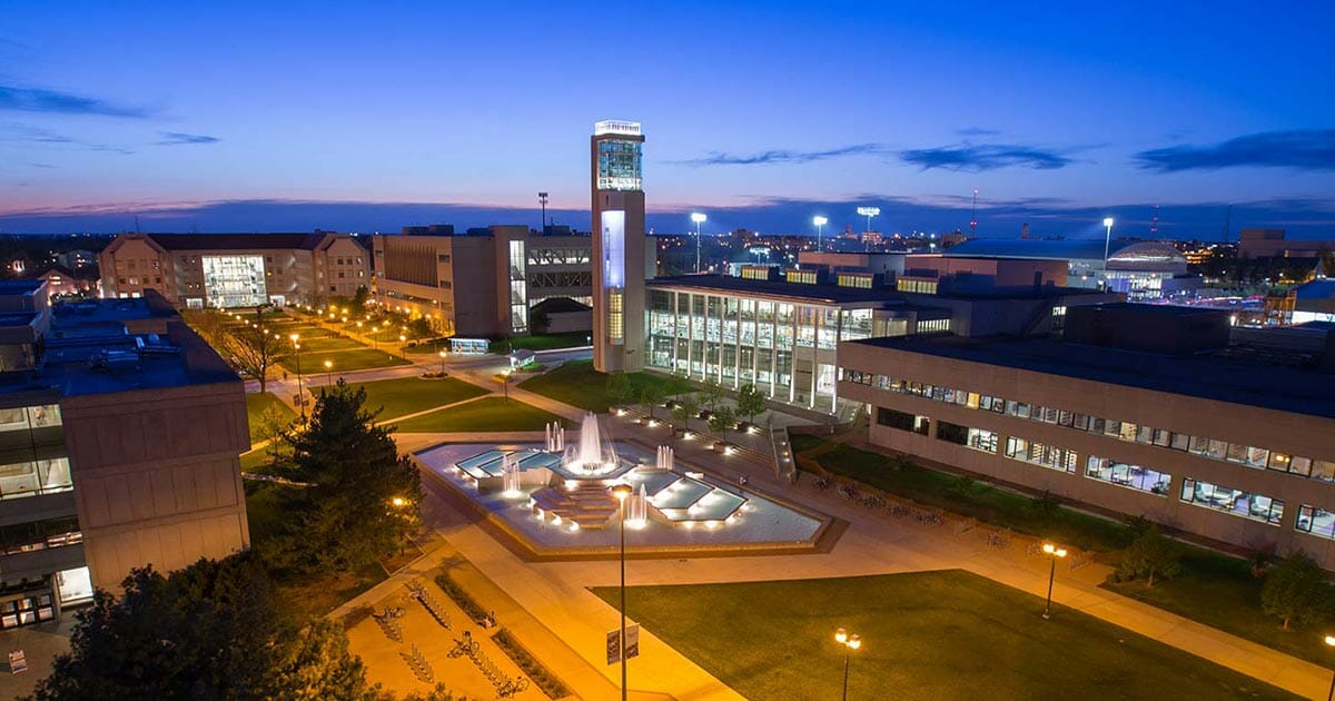 Missouri State University - Top 20 Most Affordable Accelerated Master's in Criminal Justice Online 2018