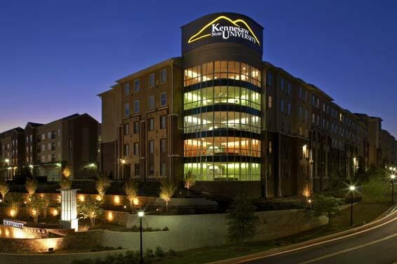 Kennesaw State University - Top 25 Most Affordable Accelerated Master's in Nursing Online for 2018