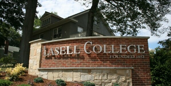 Lasell College - Top 15 Most Affordable Accelerated Master's in Communications Online for 2018