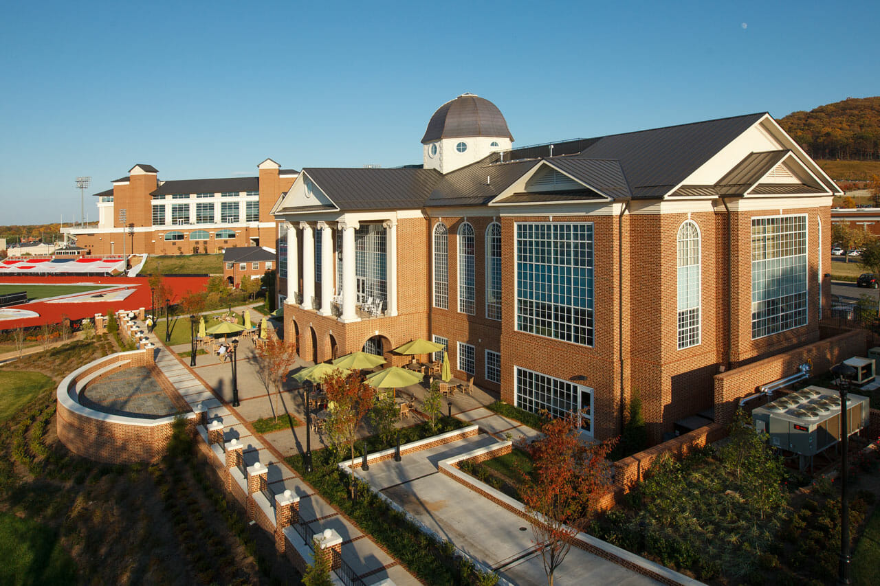 Liberty University - Top 20 Most Affordable Accelerated Master's in Cybersecurity Online for 2018