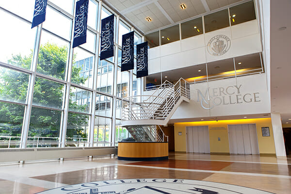 Mercy College - Top 20 Most Affordable Accelerated Master's in Cybersecurity Online for 2018