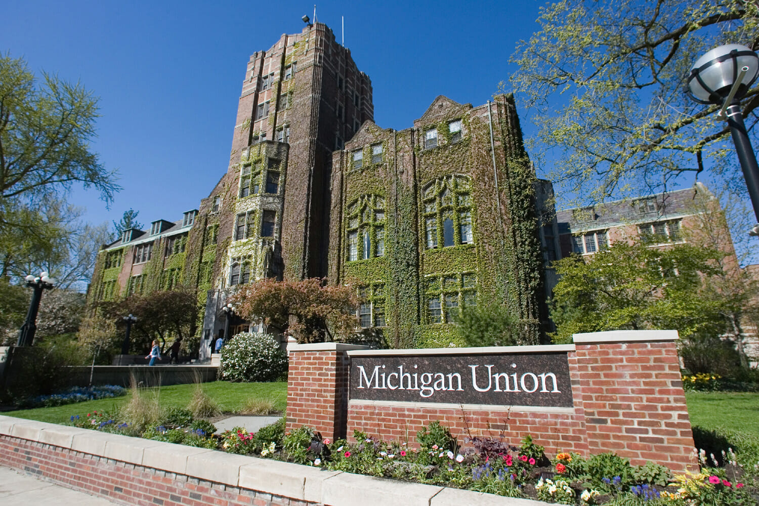 University of Michigan - Top 25 Most Affordable Accelerated Master's in Nursing Online for 2018