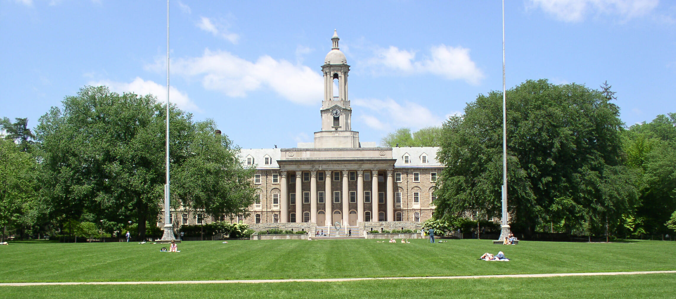 Pennsylvania State University World Campus - Top 25 Most Affordable Accelerated Master's in Nursing Online for 2018
