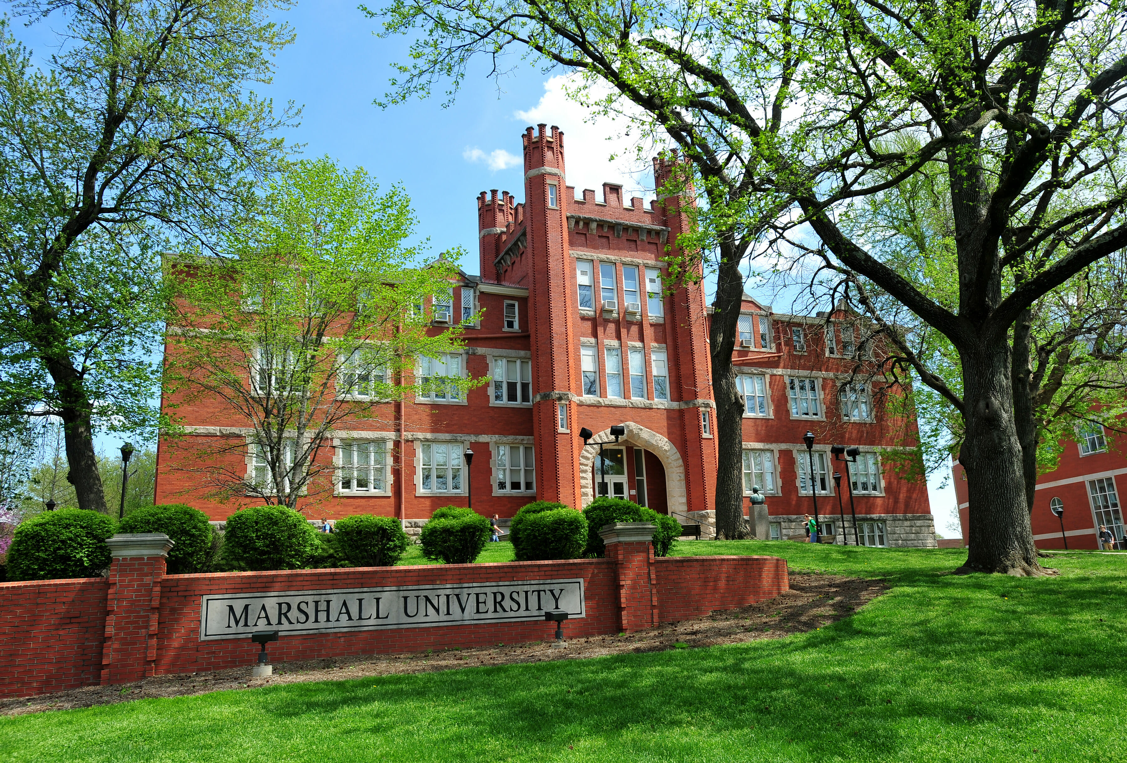 Marshall University - Top 20 Most Affordable Accelerated Master's in Criminal Justice Online 2018