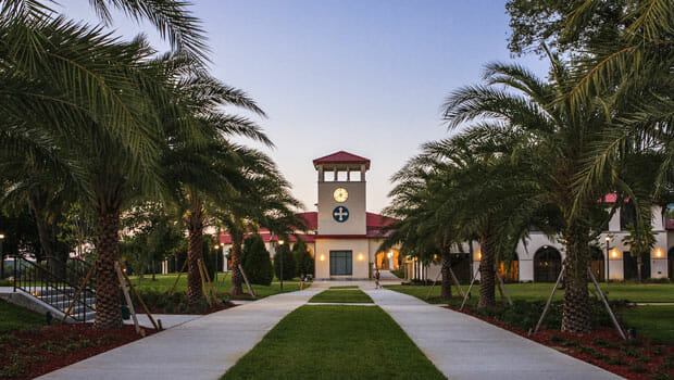 Saint Leo University - Top 15 Most Affordable Accelerated Master's in Entrepreneurship for 2018