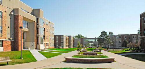 University of Nebraska Kearney - Top 10 Most Affordable Accelerated Master's in TEFL for 2018