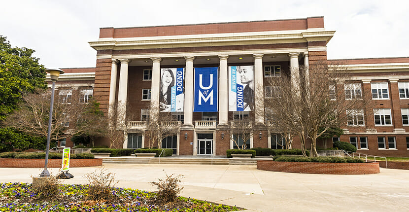 University of Memphis - Top 20 Most Affordable Accelerated Master's in Criminal Justice Online 2018