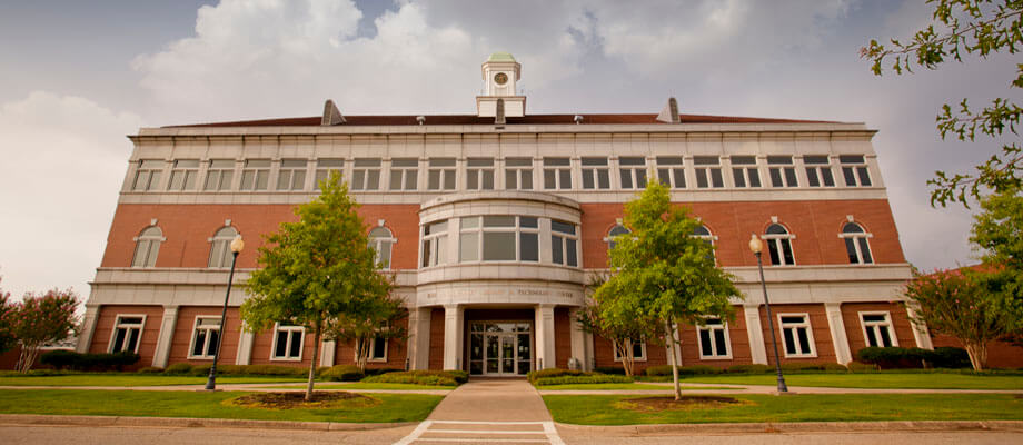 Arkansas Tech University - Top 10 Most Affordable Accelerated Master's in TEFL for 2018