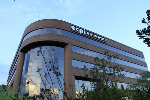 East Coast Polytechnic Institute - Top 20 Most Affordable Accelerated Master's in Cybersecurity Online for 2018