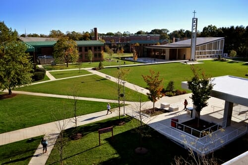 Sacred Heart University - Top 25 Most Affordable Accelerated Master's in Nursing Online for 2018