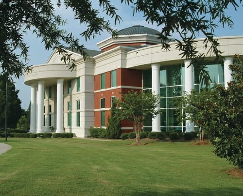 Faulkner University - Top 20 Most Affordable Accelerated Master's in Criminal Justice Online 2018