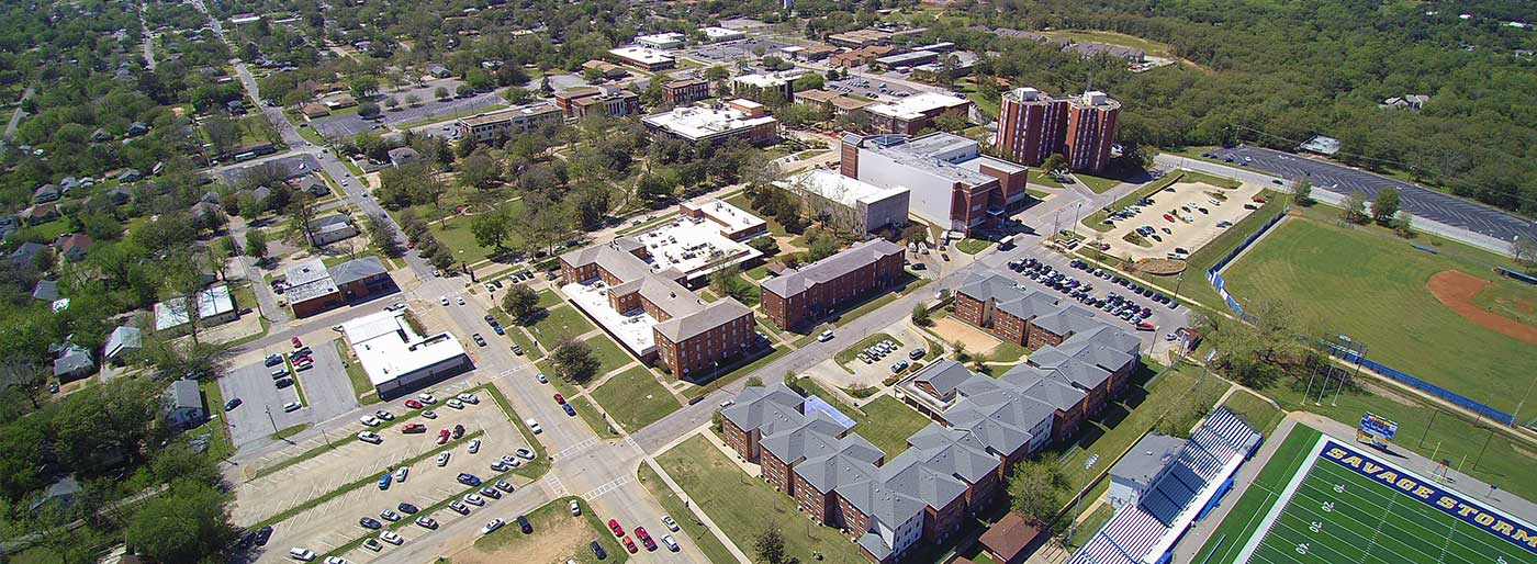 Southeastern Oklahoma State University - Top 10 Most Affordable Accelerated Master's in Education Online for 2018