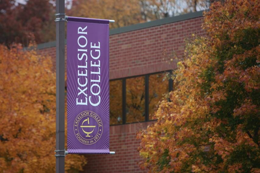 Excelsior College - Top 20 Most Affordable Accelerated Master's in Cybersecurity Online for 2018