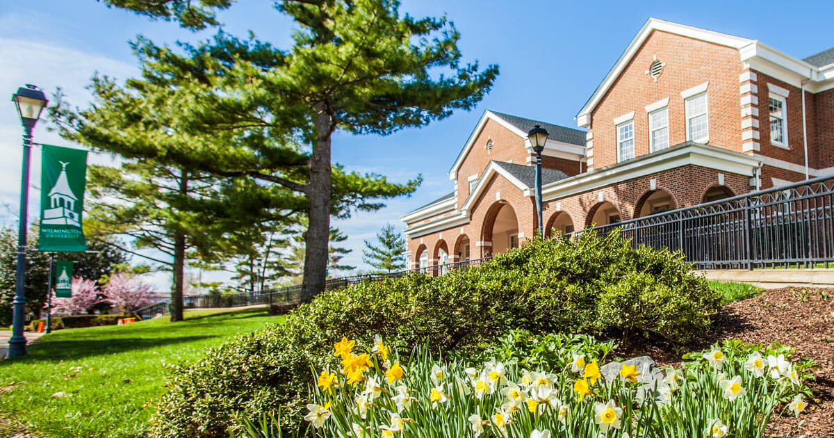 Wilmington University - Top 10 Most Affordable Accelerated Master's in TEFL for 2018