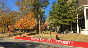 Western Kentucky University - Top 20 Most Affordable Accelerated Master's in Criminal Justice Online 2018
