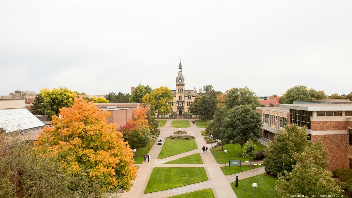Hamline University - Top 10 Most Affordable Accelerated Master's in TEFL for 2018