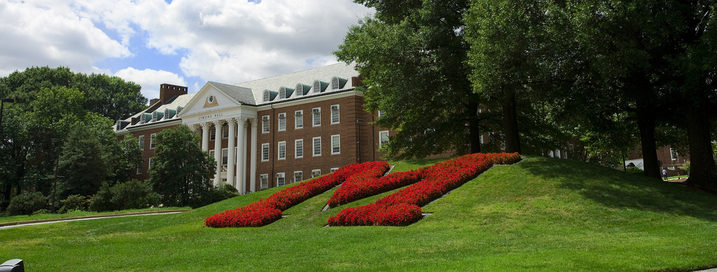 University of Maryland - Top 15 Most Affordable Accelerated Master's in Entrepreneurship for 2018