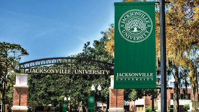 Jacksonville University - Top 25 Most Affordable Accelerated Master's in Nursing Online for 2018