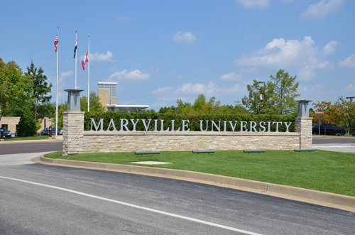 Maryville University - Top 20 Most Affordable Accelerated Master's in Cybersecurity Online for 2018