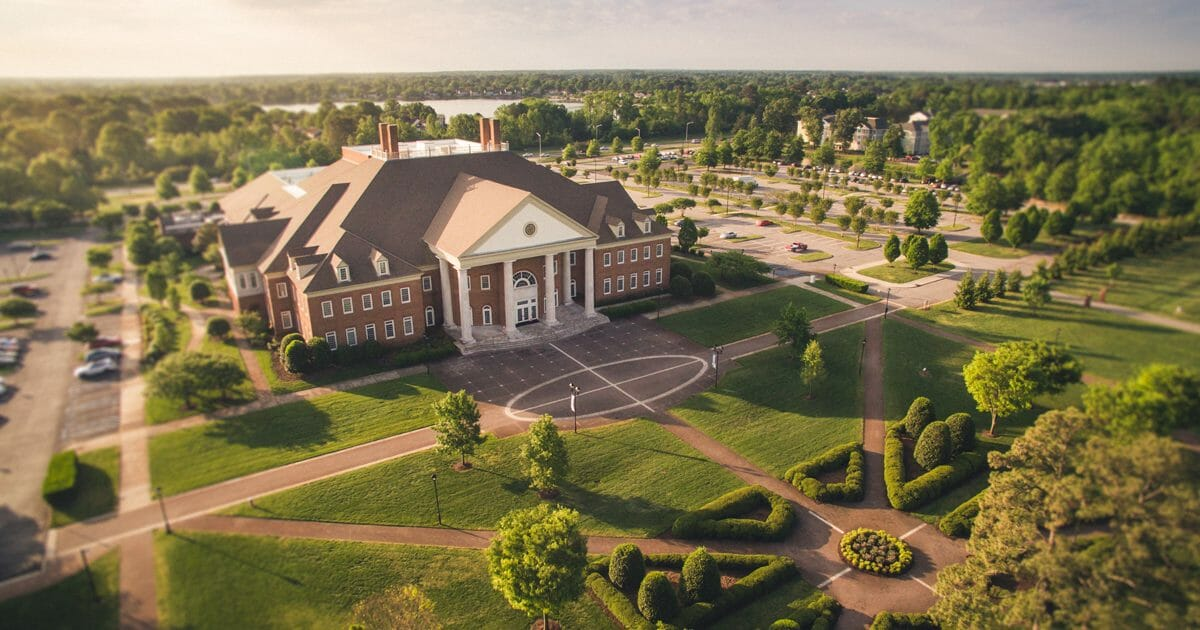 Regent University - Top 20 Most Affordable Accelerated Master's in Cybersecurity Online for 2018