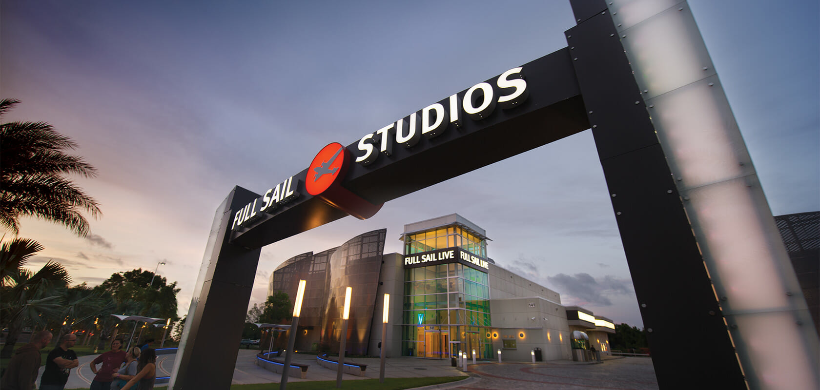 Full Sail University - Top 15 Most Affordable Accelerated Master's in Entrepreneurship for 2018