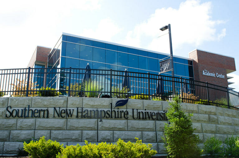 Southern New Hampshire University - Top 25 Most Affordable Accelerated Master's in Nursing Online for 2018