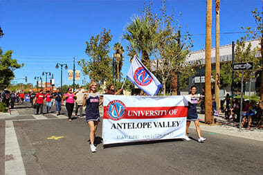 University of Antelope Valley - Top 20 Most Affordable Accelerated Master's in Criminal Justice Online 2018