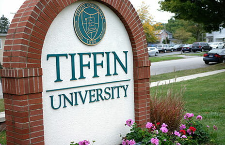Tiffin University - Top 25 Most Affordable Accelerated Master's in Marketing Online for 2018