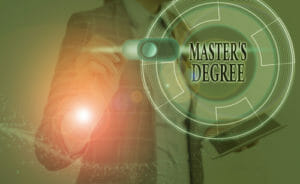 Easiest Online Master's Degrees - a Summary