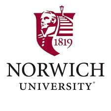 Norwich University - Top 10 Most Affordable Accelerated Master's in International Relations Online