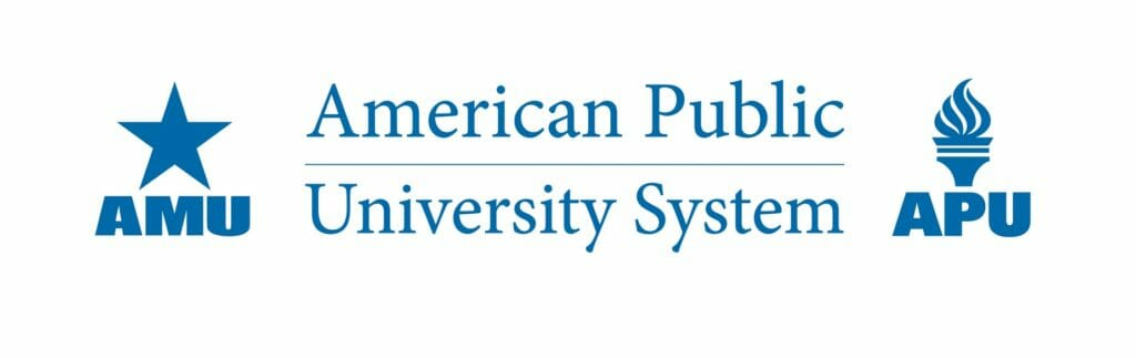 American Public University Top Most Affordable Accelerated Master's in Psychology Online