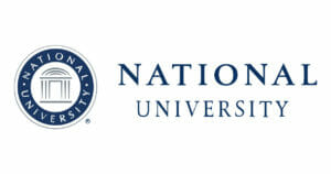 National University Top Most Affordable Accelerated Master's in Psychology Online